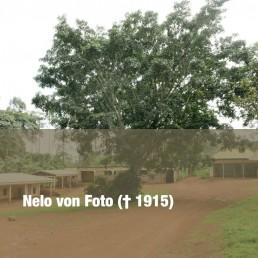 Nelo von Foto († 1915)