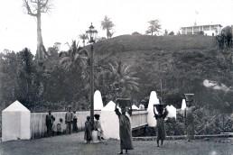 Julius von Soden Gouverneur von Kamerun