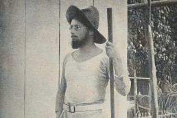 Eugen Zintgraff: ein Düsseldorfer in Kamerun