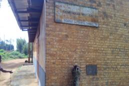 Deutsches Gefängnis