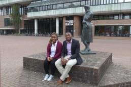 Mambingo – Ein Kameruner in Düsseldorf