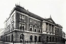 Kolonialbewegung in Düsseldorf