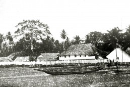 Woermann – Handelshaus in Kamerun